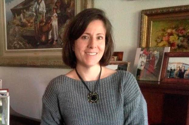 Ana Diéguez - Profesora de piano y directora Escuela de Música Alarcón