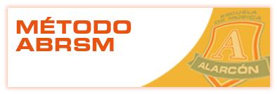Escuela de Música Alarcón - Método ABRSM