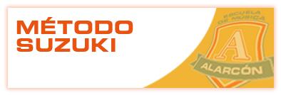 Escuela de Música Alarcón - Método Suzuki