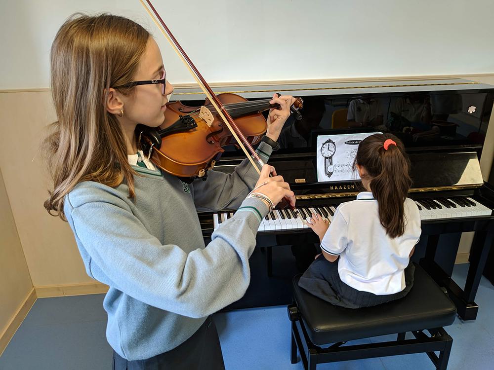 Normas de la Escuela de Música